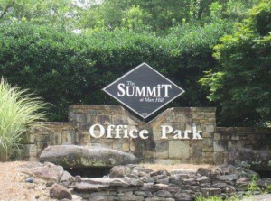 The Summit Development